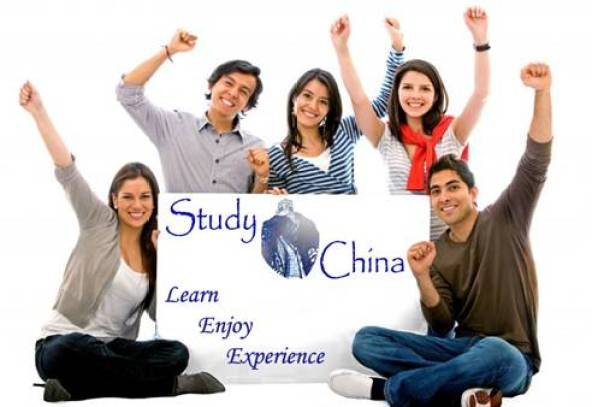 Why Study in China & What to Study Undergraduate and Postgraduate