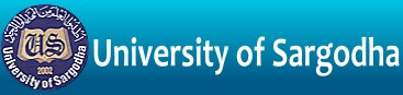 UOS Sargodha University BA BSc BCom Results 2019 Part I & II Annual Exams Gazette