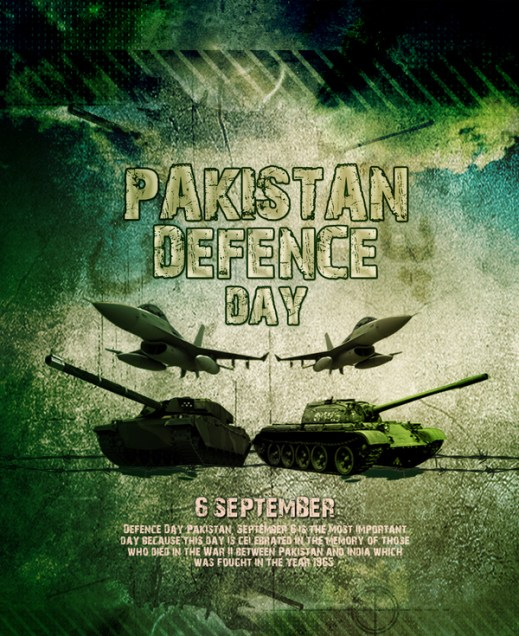 How to Celebrate the Defence Day of Pakistan 6th September Wallpapers/Cover Pages/ Pictures Ecards