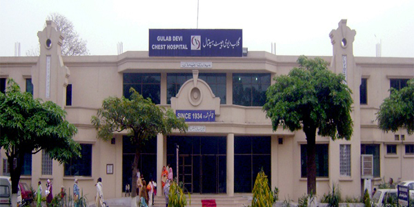Gulab Devi Medical College Lahore Admission 2017 Registration Form Eligibility Schedule