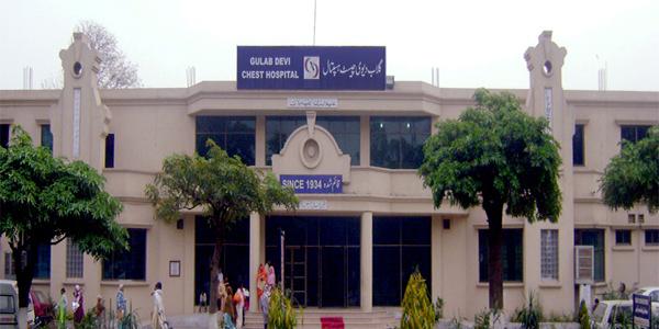 Gulab Devi Medical College Lahore Admission 2019 Registration Form Eligibility Schedule