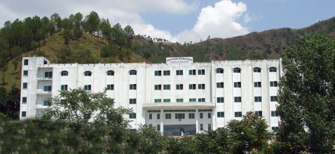 Abbotabad International Medical College KPK Admission Fall 2017 in BDS DPharm DPT MBBS Eligibility Criteria Dates of Entry Test