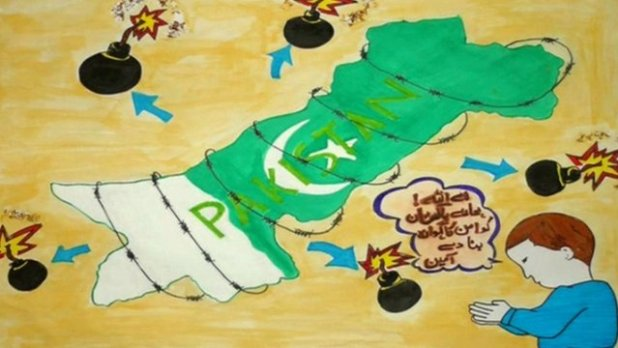 Essay on terrorism in pakistan