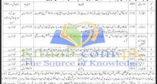 District and Session Court Tando Allahyar Jobs 2021 Stenographers, Clerks, Data Coders Application Form