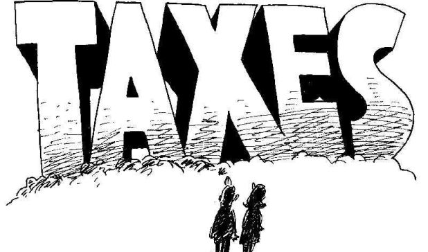 Income Tax Rates in Pakistan Calculator Procedure to Pay