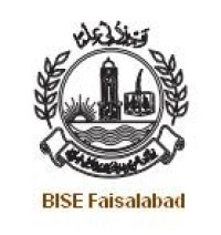 BISE Faisalabad Board Matric 9th 10th Class Date Sheet 2017 Exams Schedule of Part 1, 2