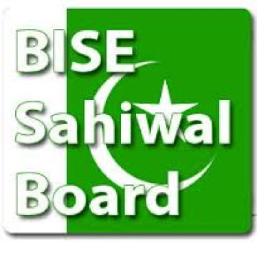 Sahiwal 9th Class Date Sheet 2017 Download For Bise Sahiwal Board Arts and Science Group