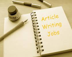 How to Earn Money Online In Pakistan As An Article Writer At Home