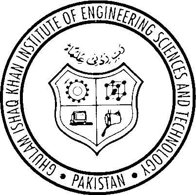 Ghulam Ishaq Khan Institute of Engineering Sciences & Technology Topi GIKI Admission 2016 Application Form Eligibility Criteria Procedure