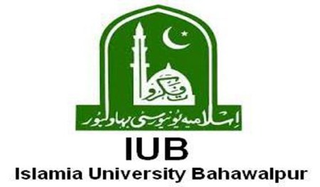 Islamia University Bahawalpur IUB Admission 2019 For MA MSc Online Registration