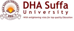 DHA Suffa University Karachi Admission 2020 in Electrical Mechanical Civil