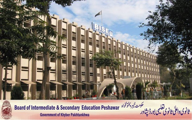 Bise Peshawar Board Date Sheet 2017 Class 5th 8th 9th 10th 11th 12th BA BSc MA MSc