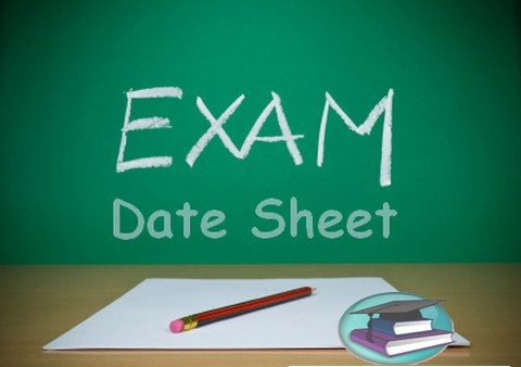 BISE Larkana Board Date Sheet 9th and 10th Class 2020 Download Matric SSC