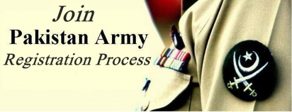 Join Pakistan Army Jobs 2017 Online Registration Procedure