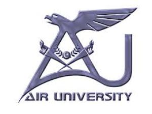 Air University Islamabad Admission 2017 Entry Test Dates and Schedule Eligibility Criteria