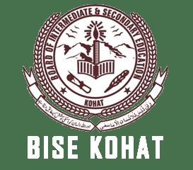 Board Of Intermediate And Secondary Education BISE Kohat Scholarships 2017 Stori Da KPK