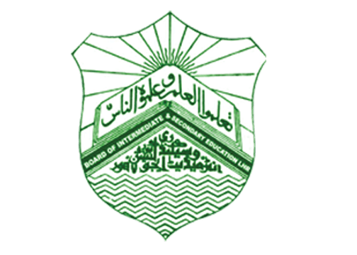 BISE Lahore Board Matric 9th 10th Class Roll Number Slips 2021