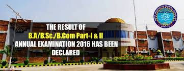 MUST University Result 2018 for B.A/ B.Sc/B.Com Annual Examination