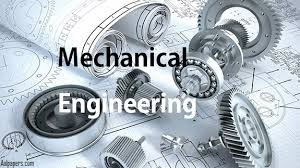 Mechanical Engineering Eligibility Criteria Career and Scope in Pakistan