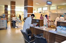 Wah Cantt POF Hospital