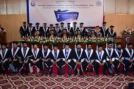 Institute of Industrial Electronics Engineering IIEE Karachi Admission 2020