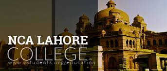 Lahore NCA College Entry Test 2020 Schedule and Dates Test Pattern