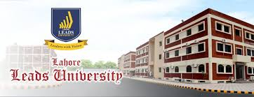 The Leads University Lahore Admission 2020 Bachelors Masters