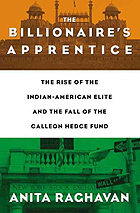 Billionnaire's apprentie