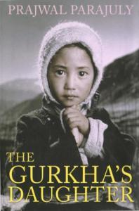 Gurkha's daughter