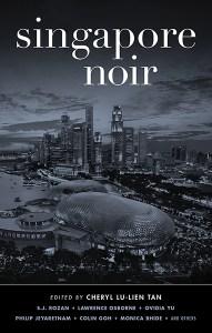Singapore Noir (US edition cover)