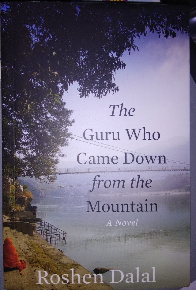 The Guru who Came Down from the Mountain FINAL