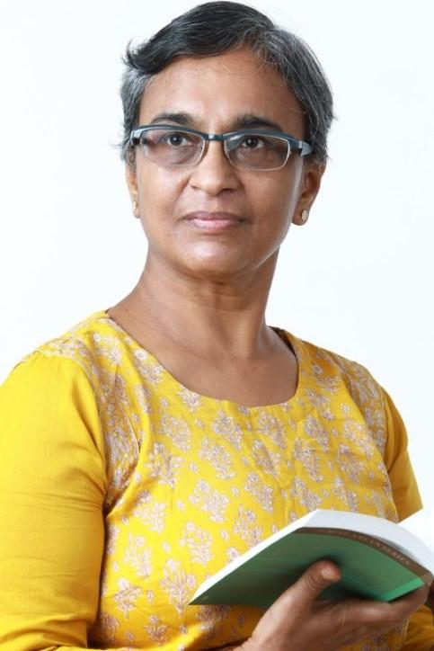 Jayanthi Shankar
