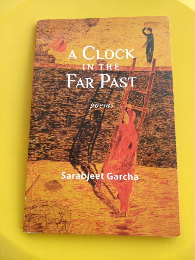 A Clock in the Far Past