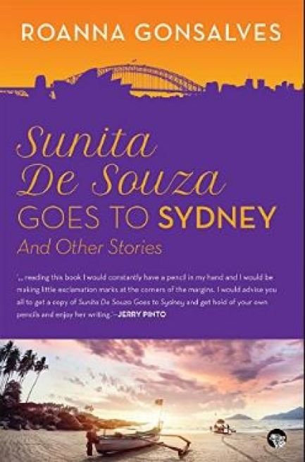 Sunita DeSouza Goes to Sydney