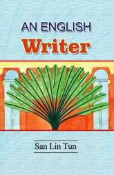 an english write front cover