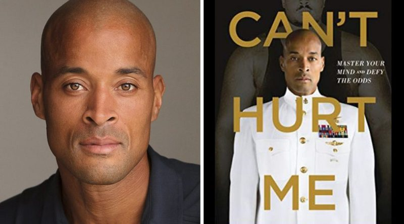 Can't Hurt Me by David Goggins – Book Summary in Hindi