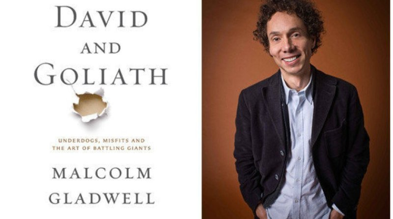 David and Goliath By Malcolm Gladwell – Book Summary in Hindi