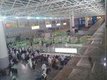 Imigrasi bandara masuk Madinah