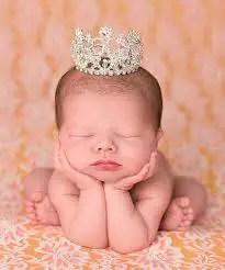 14 Nama Bayi Perempuan Yang Artinya Waspada