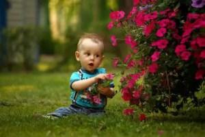 Nama Bayi Laki Laki Tidak Pasaran