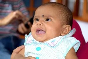 Nama Bayi Perempuan 4 Kata Sansekerta
