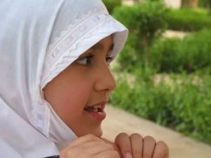 Nama Bayi Perempuan Arab