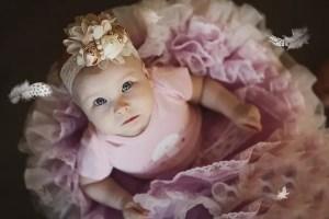 Nama Belakang Bayi Perempuan