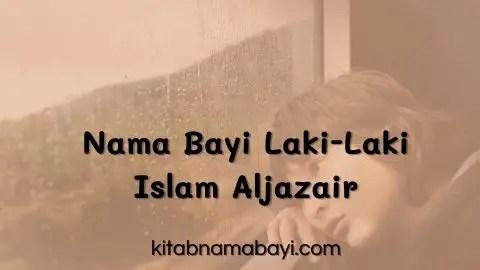 Nama Bayi Laki-Laki Islam Aljazair