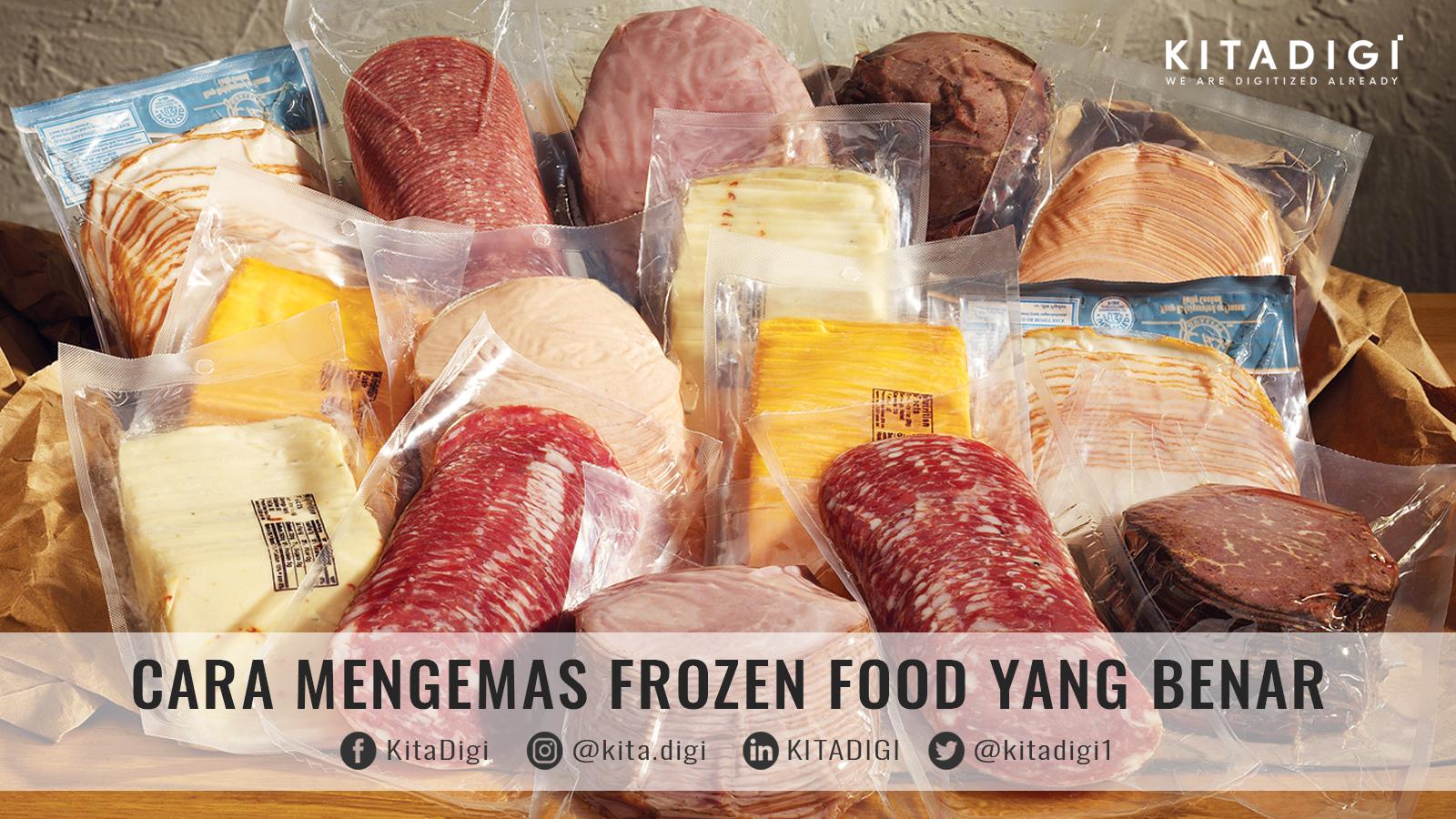 cara memasarkan produk makanan