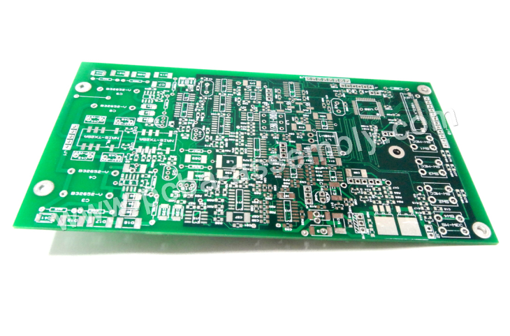Layer Polimide Flexible Printed Circuit Board Manufacturers Pcb Custom
