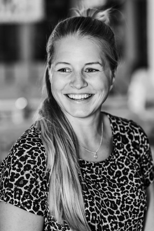 Tanja Blättler