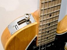 Gibson Les Paul B-Bender