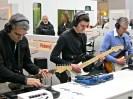 Roland:Boss + guitarists
