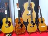 Fuzz 2015 – Martin Guitars